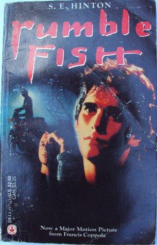 Rumble Fish Se Hinton Pdf