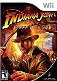 Indiana Jones and the Staff of Kings - Nintendo Wii