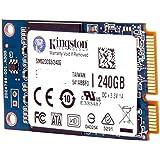 Kingston SSDNow MS200 MSATA 240GB SATA 6Gb\s Internal Solid State Drive (SSD) SMS200S3\240G
