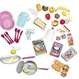 Our Generation R. V. Seeing You Camper Accessory Set for 18-Inch Dolls