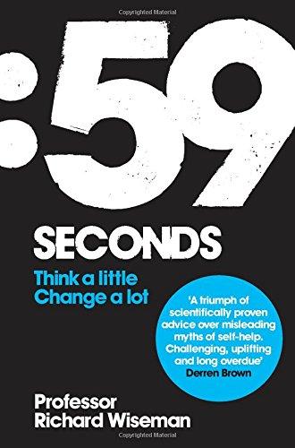 59 Seconds Epub