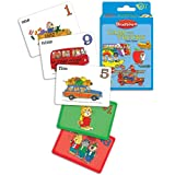 Brybelly Holdings TWON-13 Richard Scarrys Busytown Cars & Trucks Card Game