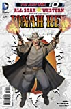 All Star Western with Jonah Hex #0 New 52 Comic Book