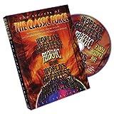 The Classic Force (World's Greatest Magic) - DV