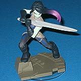 Disney INFINITY: Marvel Super Heroes (2.0 Edition) Gamora Figure - No Retail Packaging