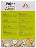 Angel Malma Paint Your Angel Heart