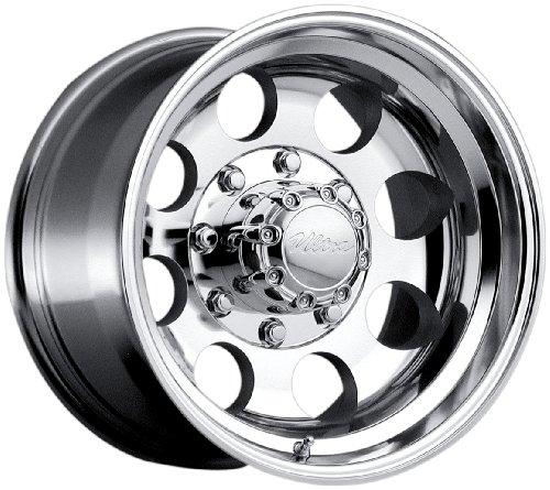 Ultra Wheels RWD Type 164 Polished – 16 X 8 Inch Wheel