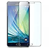CLASSICO Premium Curved Tempered Glass Screen Protector For Samsung Galaxy J7-6 2016 Edition(2.5D,9H Hardness)