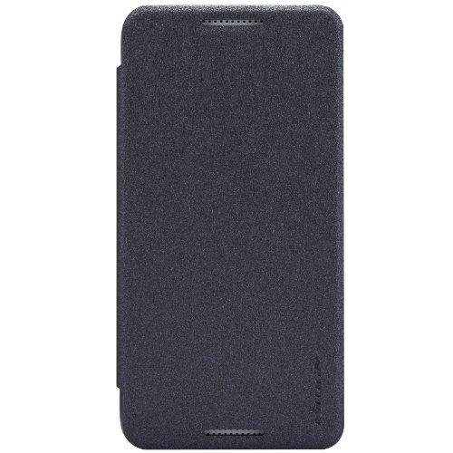 Nillkin Sparkle HTC Desire 610 Leather Flip Folio Case Cover