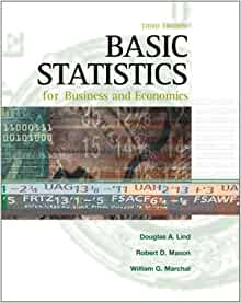 Basic Business Statistics: Concepts and Applications / Edition 9