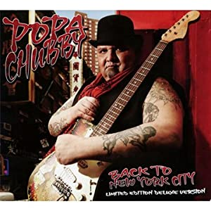Popa Chubby - Back To New York City