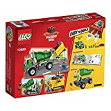 LEGO Juniors Garbage Truck