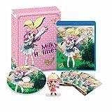 探偵オペラ ミルキィホームズ【2】 (初回限定特典(ねんどろいどぷち シャロ)付き) [Blu-ray]