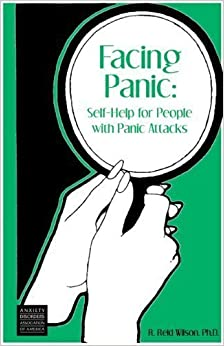 6 Ways To Stop A Panic Attack When It's Already Happening