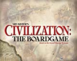 Sid Meier's Civilization: The Board Game (2002 Edition)