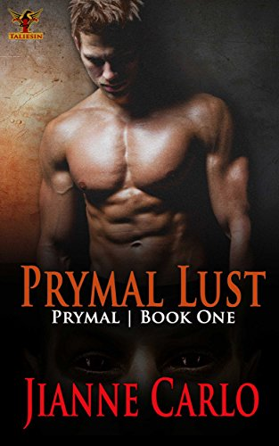 """""""Full of action, interesting characters, and a dynamic story""""  Award winning author Jianne Carlo's Prymal Lust – 4.5 stars!"""