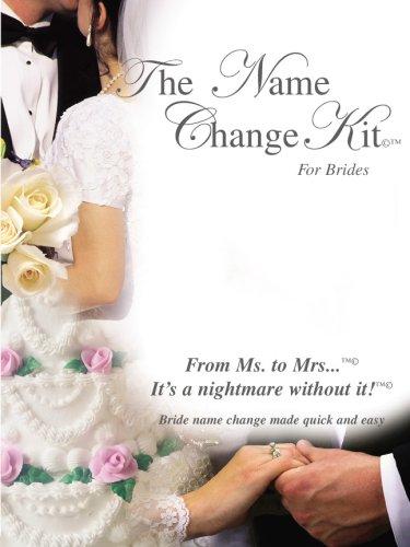 The Name Change Kit