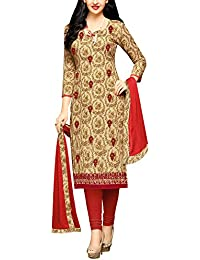 Salwar Suits(Women's Clothing Salwar Suit For Women Latest Design Wear Salwar Suit With Designer Top Free Size...