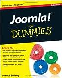Joomla! For Dummies (For Dummies (Computer/Tech))