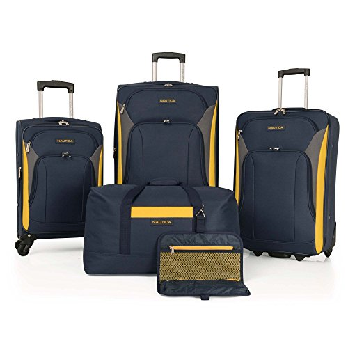 luggage sets hard shell waterproof buyer's guide