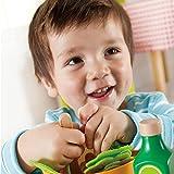 Hape - Playfully Delicious - Garden Salad Play Set
