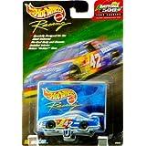 1999 - Mattel - Hot Wheels Racing - Daytona 500 Edition - Joe Nemechek - #42 Bell South - Monte Carl