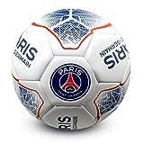 Paris Saint Germain F.C. Football PR WT Official Merchandise