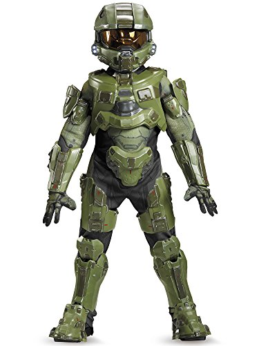 Disguise Master Chief Ultra Prestige Halo