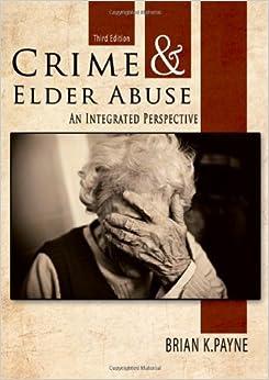 Elder abuse : international and cross