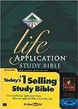 Life Application Study Bible, New Living Translation