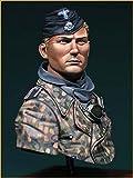 Reich Model WWii WW2 German 1:10 Waffen SS 1st SS Panzer Division