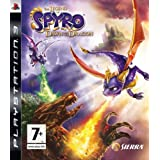 The Legend Of Spyro: Dawn Of The Dragon (PS3) (UK IMPORT)