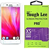 Infocus M680 Tempered Glass By Tough Lee; Screen Protector For Infocus M680: (5.5 Inch)