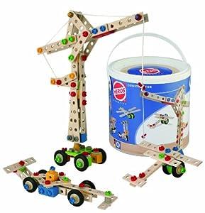 Heros 100039038 - Constructor 170-teilig: Amazon.de: Spielzeug