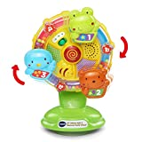 VTech Baby Lil' Critters Spin and Discover Ferris Wheel