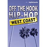 Off The Hook Hip Hop West Coast DVD Apple Loops REX WAV Formats With Free 3 Feet NETCNA HDMI Cable - BY NETCNA