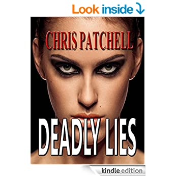 deadly lies book cover