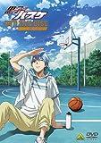 黒子のバスケ DVD FAN DISC ~終わらない夏~