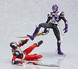 Figma Masked Rider Kamen Rider Strike (PVC figure) by Max Factory