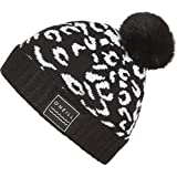 O'Neill Womens Blitz Beanie Hat One Size Black Out