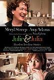 Julie and Julia MasterPoster Print, 11x17
