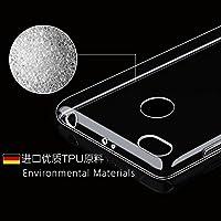 Nkarta ™ Imported Cut For Sensor Premium Ultra Thin TOTU Soft Transparent Clear Back Case Cover For Xiaomi Redmi...