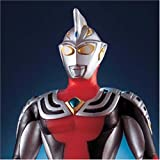 Ultraman Justice Standard Mode Ultra Hero Series #37