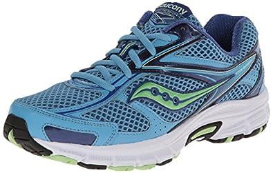 Saucony Women's Cohesion 8 Running Shoe | Amazon.com