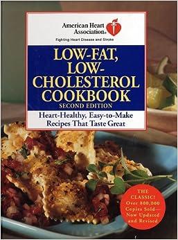 American Heart Association Cookbooks