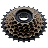 Btwin 6 Freewheel And Chain, Adult