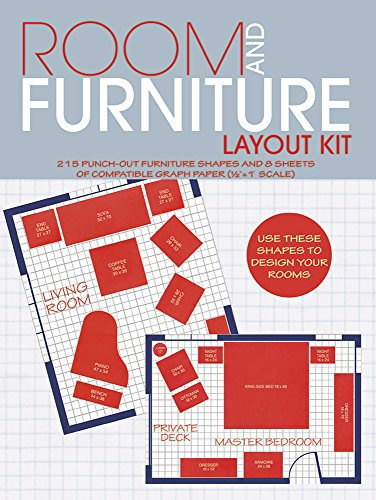 easy way to try different floor plans out, before you physically move furniture