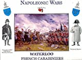 A Call to Arms 1/32 Waterloo French Carabiniers x 4 # 3221 by A Call To Arms