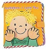 Lamaze Peekaboo, I Love You