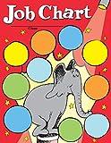 Paper Magic Eureka Dr. Seuss If I Ran The Circus Job Chart 17